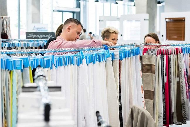 Nasze tekstylia na Interior Design Forum