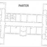 Schemat - parter